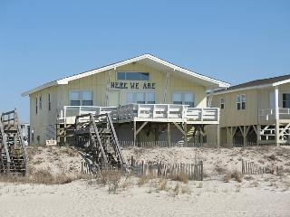 East Second Street 416 - Here We Are - Plummer, Ocean Isle Beach