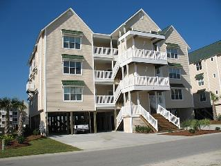Islander Villas OSB 158-E-SMITH, Ocean Isle Beach