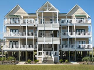 Islander Villas Jan 5F - Mer-Sea - Ervin, Ocean Isle Beach