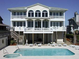 Ocean Isle West Blvd. 083 - Peace of Paradise - Howey, Ocean Isle Beach