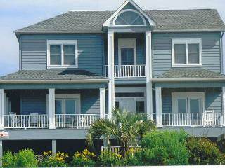 Ocean Isle West Blvd. 119 - Quality Time