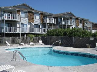Oceanside West II - A2 - Wolf, Ocean Isle Beach