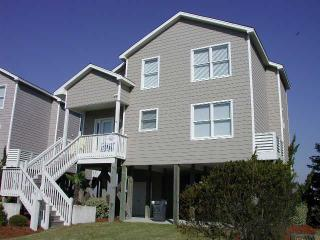 Sandpiper Drive 049 - Sound Investment - Wright, Ocean Isle Beach
