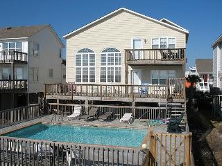 West First Street 121 - Foam Home - Nordan, Ocean Isle Beach