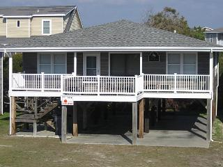 West First Street 242 - The Hooray, Ocean Isle Beach