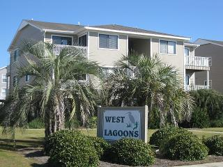 West Lagoons 10-3 - Harrison, Ocean Isle Beach