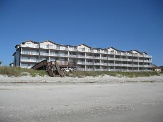 Windjammer 2D - Huskey, Ocean Isle Beach