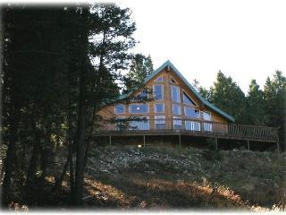 Lakeview Lodge, Philipsburg