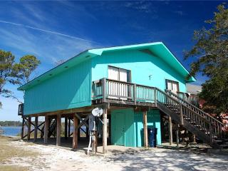 ANDREWS COTTAGE  SM PETS, Gulf Shores
