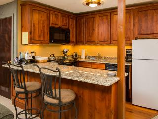 Ski-in Condo w/ Washer/Dryer. Discount Lift Tix*