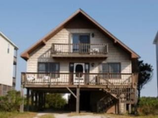Chalet by the Sea, Oak Island