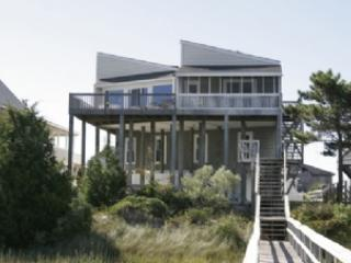 Copacetic, Oak Island
