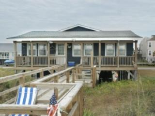 Life's A Beach, Oak Island