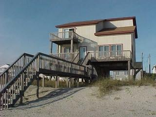 Monty's Mansion, Oak Island