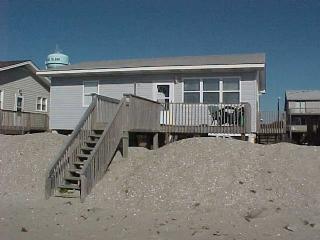 Pop's Place, Oak Island