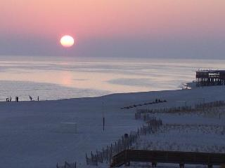 Sunset or Sunshine You Will Have An Incredible View ~Bender Vacation Rentals