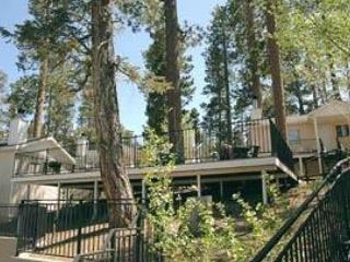 Lakeview Lodge  #979, Big Bear Region