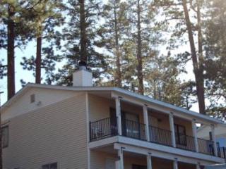 Lakeview Lodge  #980 G, Big Bear Region