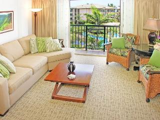 Waipouli  #E-406: Penthouse Ocean view 1bdr/2bath Suite, Kapaa