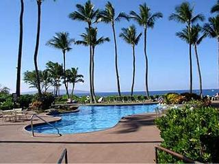 Wailea Ekahi 46F- Spacious 2 bedroom 2 Bath Condo in Wailea!
