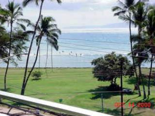 Island Surf 506 ~ Two Lanais and Great Ocean Views!  Very popular condo!, Kihei