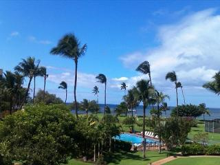 Maui Sunset  311A ~ Wonderful 1 Bedroom, 2 Bath, Great Ocean Views!, Kihei