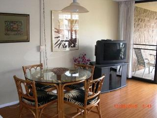 1 BR Condo: Available June 2015 ONLY, Kihei