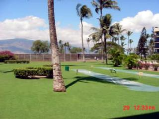 Maui Sunset 118B ~ 1 Bedroom, 2 Bath, Located by the Pool, Ideal for Families, Kihei