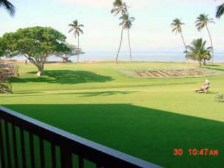 Maui Sunset 220B ~ 2 Bedroom, 2 Bath, Full Kitchen, Ocean View Condo!, Kihei