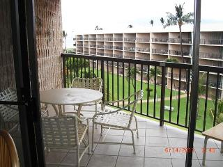 Book it!  Maui Sunset 504B  Remodeled w/ Full Kitchen and Partial Ocean View