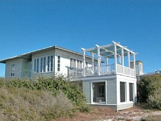 Dune House, Grayton Beach