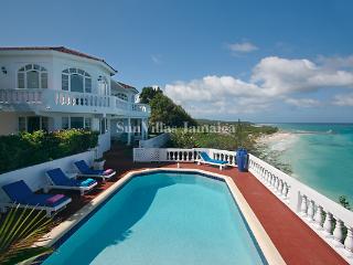 Quadrille - Silver Sands 4 Bedroom Beachfront