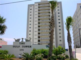 Gulf Tower 12C, Gulf Shores
