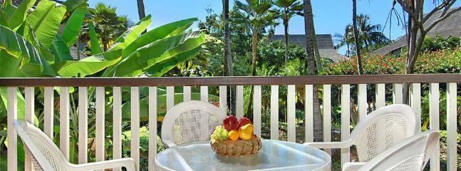 Waikomo Stream Villas #122, Koloa
