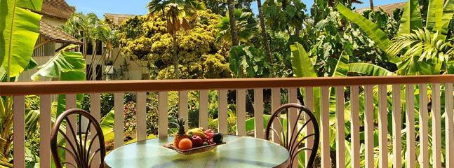Waikomo Stream Villas #123, Koloa