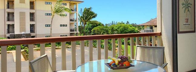Waikomo Stream Villas #221, Koloa