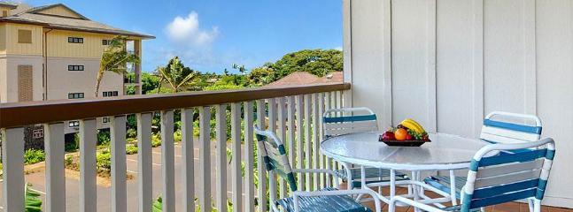 Waikomo Stream Villas #233, Koloa