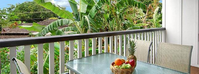 Waikomo Stream Villas #322, Koloa