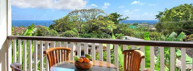 Waikomo Stream Villas #332, Koloa