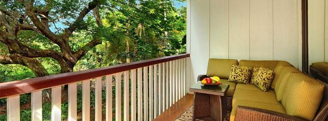 Waikomo Stream Villas #423, Koloa