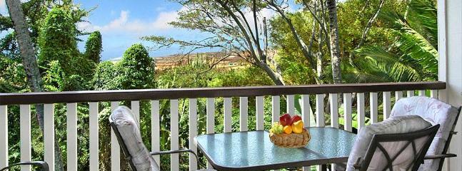 Waikomo Stream Villas #531, Koloa