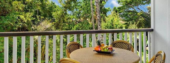 Waikomo Stream Villas #533, Koloa