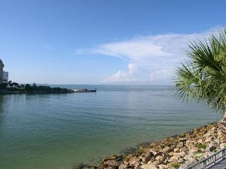Lands End 5-305 - Totally Updated Gulf View Corner Condo at Waters Edge!, Treasure Island