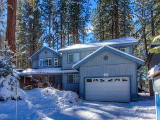 Newly Constructed One of a Kind Home with Hot Tub ~ RA769, South Lake Tahoe