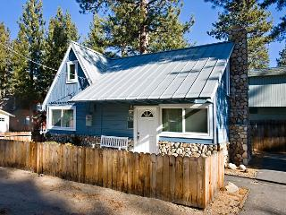 Cozy cabin near the lake- LTLC, South Lake Tahoe