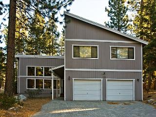 Great family vacation home on the Nevada side of Stateline!