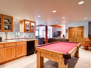 Brookside House Private Home Hot Tub Breckenridge Colorado Vacation Rental