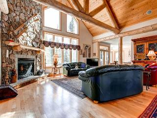 Hohenmark Haus Living Room Breckenridge Lodging