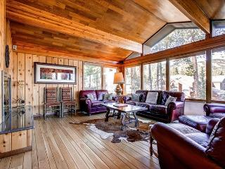 Lonestar Lodge Home Hot Tub Breckenridge House Rental