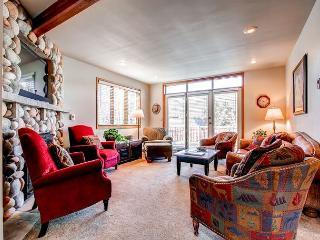 Mountain Comfort Haus Breckenridge Luxury Home Rental